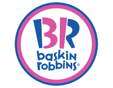 Baskin Robbins in Staffordshire