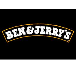 Ben & Jerry's restaurants