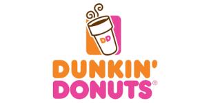 Dunkin' Donuts restaurants