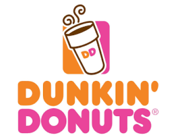 Dunkin' Donuts adresses in Chelmsford' Essex