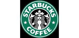 Starbucks restaurants