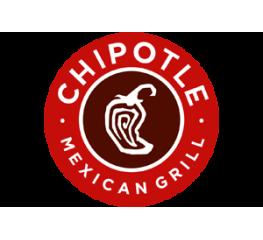 Chipotle restaurants