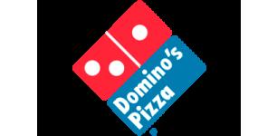 Domino's Pizza restaurants