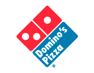 Domino's Pizza adresses in West Row' Suffo
