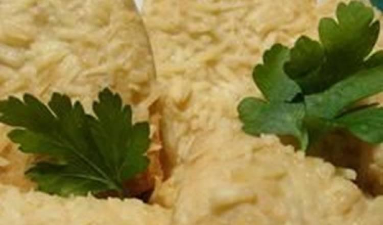 Basic Irish Soda Bread With Cheese