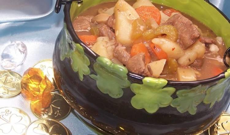 Gram's Irish Stew