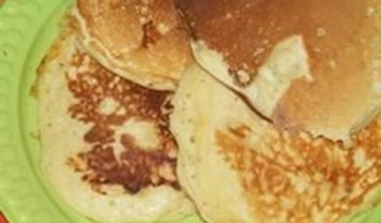 Pikelets (Scottish Pancakes)
