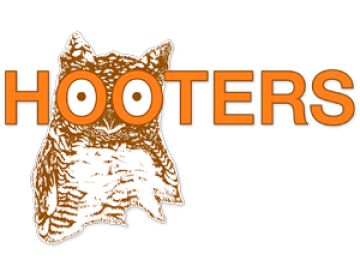 Hooters adresses in Birmingham' West