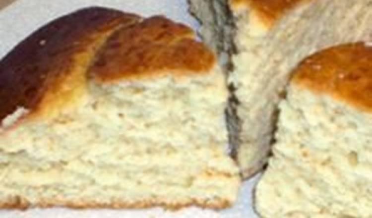 Irish Soda Bread from County Cork