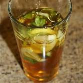Rob and Becky's Pimm's™ Lemonade