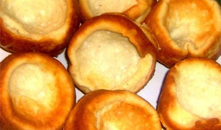 Yorkshire Pudding II