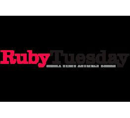 Ruby Tuesday restaurants