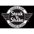 Steak 'n Shake restaurants