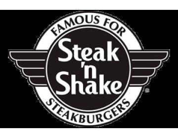 Steak 'n Shake adresses in Batley' West