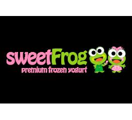 Sweet Frog restaurants