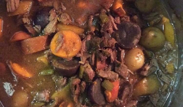 Chef John's Irish Stew