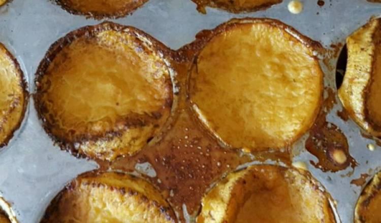 Grandma's Yorkshire Pudding