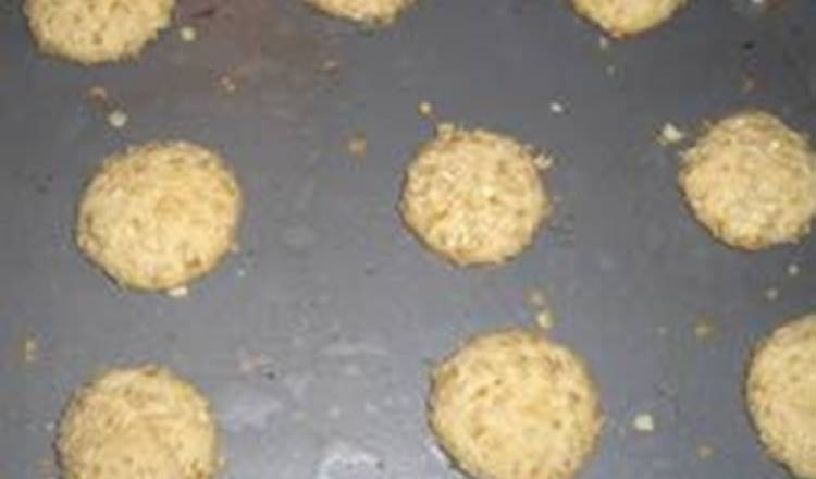 Melting Biscuits