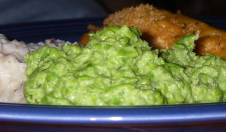 Mushy Peas I