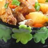 No Peek Irish Beef Stew