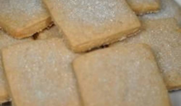 Scottish Shortbread IV